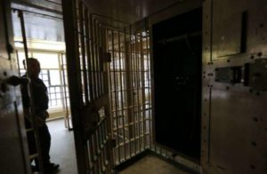 Haunted Jail : These are the world's most dreaded prisons, ghosts Storie scare prisoners