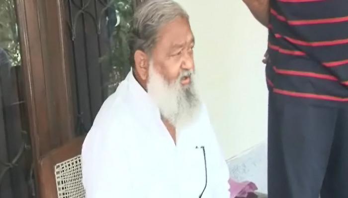 Anil VIj on Lockdown in Haryana