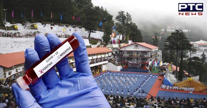 Himachal Pradesh: 158 including students, teachers test positive for coronavirus at boarding school