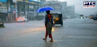 IMD Weather Forecast: Rainfall likely over Punjab in coming days
