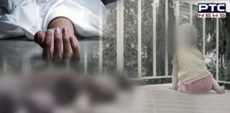 Shocking! Indian couple found dead in US, toddler seen crying in balcony