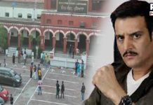 Punjab actor Jimmy Shergill among others booked for flouting COVID-19 norms