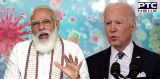 India was there for us, and we will be there for them: Joe Biden