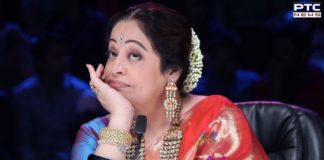 Chandigarh MP Kirron Kher suffering from blood cancer, says BJP