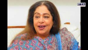 MP Kirron Kher suffering from blood cancer, says BJP