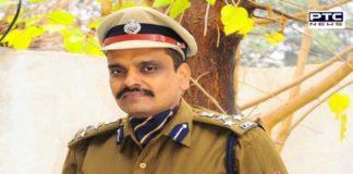 Punjab CM Captain Amarinder Rejects kunwar vijay pratap plea for Early Retirement