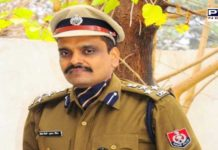 Kunwar Vijay Partap Singh resigns