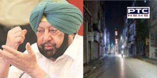 Punjab announces daily night curfew, weekend lockdown for Covid-19 surge