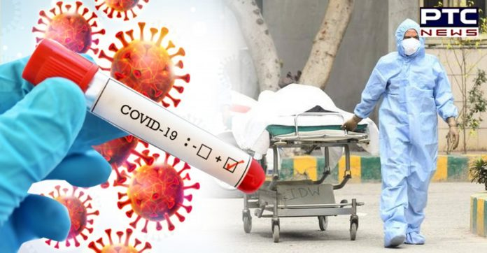 Coronavirus Punjab Updates: Coronavirus cases in Punjab increased to 5,17,954 after 6,407 new cases of COVID-19 were reported.