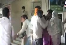 Maharashtra: Man thrashes doctor as he tests -ve for COVID-19 in Gondia