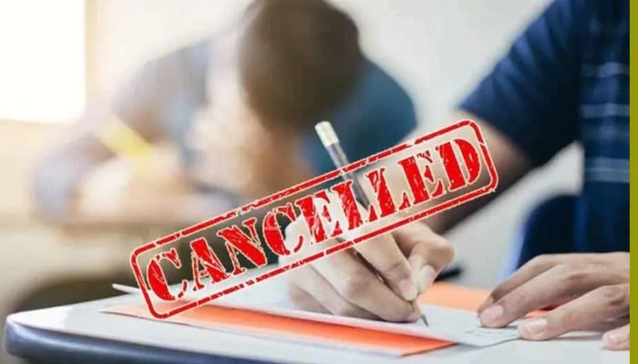 Board Exam 2021 Cancelled