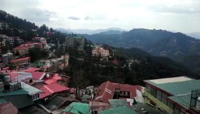 Himachal Weather Update