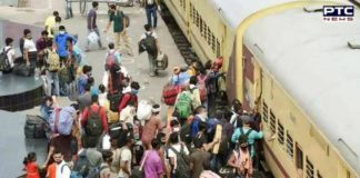 Migrant workers flee cities to return home, Railways clarifies