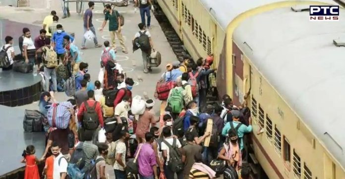 Amid rising cases of coronavirus during the second wave of coronavirus in India, there have been several rumours about cancellation of trains