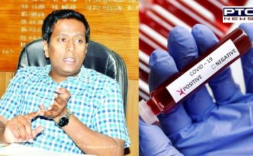 Coronavirus : 725 corona patients recovered and 509 new positive patients in Mohali