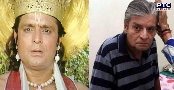 Satish Kaul Death: Punjabi actor Satish Kaul dies due to COVID-19
