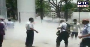 Maharashtra: 22 Covid patients die after oxygen tank leaks in Nashik hospital