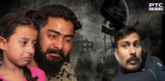 'Release my father': CRPF soldier Rakeshwar Singh Manhas's daughter