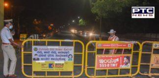 Karnataka Govt Imposes Night Curfew from April 21 , Malls, Cinema Halls Shut
