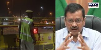 lockdown : Night curfew imposed in Delhi from 10pm to 5am with immediate effect till April 30r