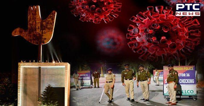 Chandigarh extends night curfew timings; no weekend curfew
