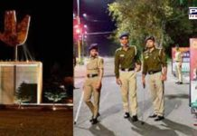 Night curfew : Chandigarh Administration revises night curfew hours , restrictions now from 10 pm-5 am
