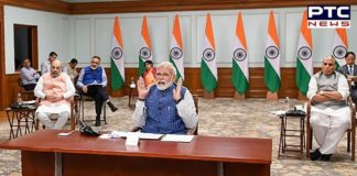Coronavirus India: PM Narendra Modi to chair meeting with CMs on April 8