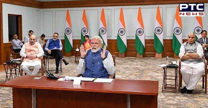 Coronavirus India: PM Narendra Modi to chair meeting with CMs on April 8