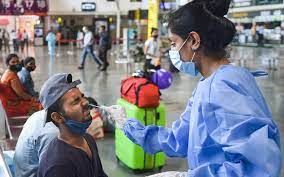 Pakistan bans travel from India for two weeks amid record spike in coronavirus cases