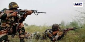 jammu and kashmir : pulwama encounter security forces killed one militant in pulwama encounter ,internet service shut down