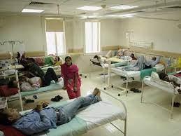 Punjab hospitals ch gair jaruri apreshana band karake kovid marija lai rakhave kite jan Bed : Chief Secretary