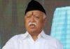 RSS chief Mohan Bhagwat tests positive for coronavirus, hospitalised