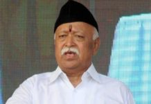 RSS chief Mohan Bhagwat tests positive for coronavirus, hospitalised