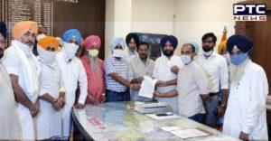 SAD demands immediate sacking of Minister Ashu for failing to make arrangements for wheat season