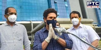 Sachin Tendulkar hospitalised a week after testing positive for coronavirus