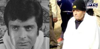Punjabi actor Satish Kaul dies at 73 to COVID-19 complications