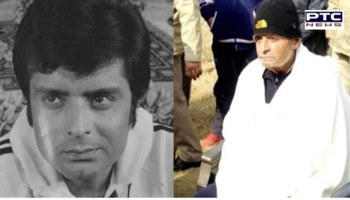 Punjabi actor Satish Kaul dies at 73 to COVID-19 complications