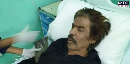 Shaukat Ali Death: Lahore-based Punjabi singer passes away