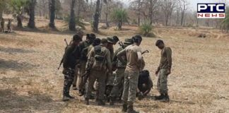 Chhattisgarh Maoist attack: Sikh jawan, hit with bullets, took off his turban to bandage colleague