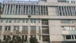 25 patients dead at Delhi's Ganga Ram Hospital in 24 hours for oxygen shortage
