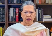 Sonia Gandhi asks PM Modi to lower eligibility age of Covid-19 vaccine to 25