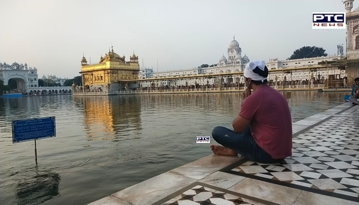 Bollywood actor Sonu Sood, often known as 'messiah', recently offered prayers at Sri Harmandir Sahib (Golden Temple) in Amritsar.