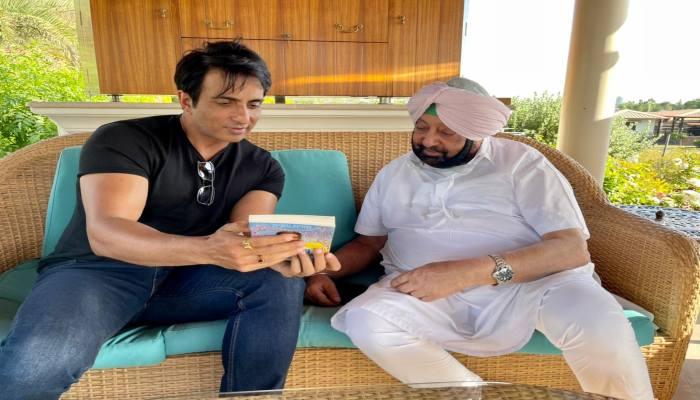 Sonu Sood Appointed Brand Ambassador