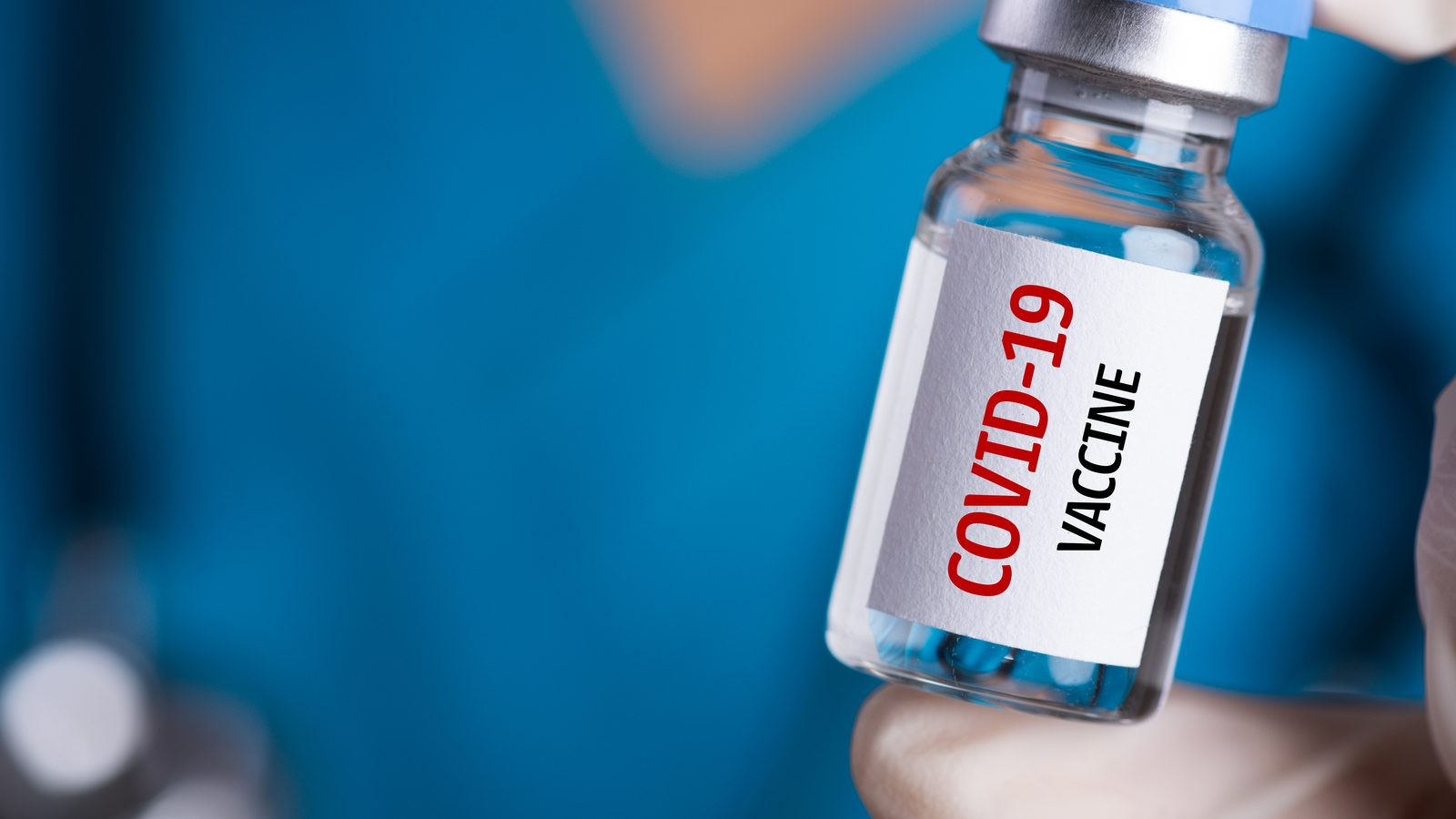 Approval to Corona Vaccine