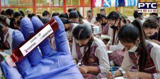 Chandigarh students among 70 test positive for coronavirus at Rajasthan's IIT-Jodhpur