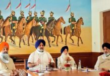"""Establish museum to commemorate sacrifice of Sri Guru Tegh Bahadur"""