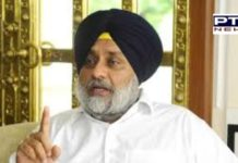 Take farmers into confidence in fight against coronavirus: Sukhbir Singh Badal
