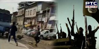 Jammu & Kashmir: Terror outfit releases video of attack on security forces