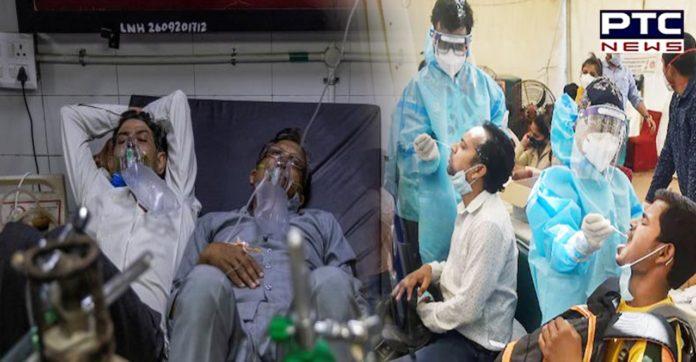 Coronavirus: Triple mutation variant in India emerges as fresh worry