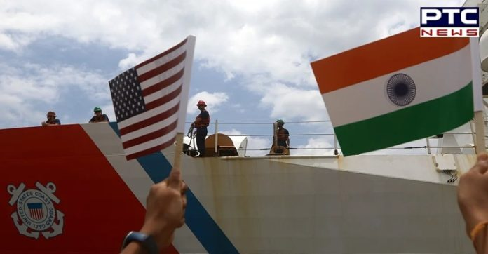 US Navy sails in Indian Exclusive Economic Zone; says it is right